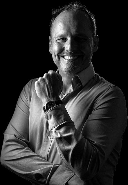 Gyn-Olaf Proske, Zahntechnikermeister und Inhaber GOP Zahntechnik GmbH